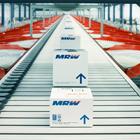 MRW - MRW se expande ante la Campaña de Navidad
