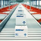 MRW - MRW invierte más de 60 millones de euros para la mejora de la calidad del servicio