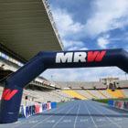MRW - MRW apuesta por el deporte en la Zurich Marató de Barcelona