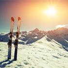 MRW - Viajar sin equipaje gana adeptos entre los amantes de la nieve