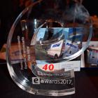 MRW - MRW premiada en los eAwards Barcelona