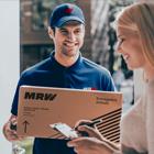 MRW - MRW bate un nuevo record de entregas en la  campaña de Navidad 2018