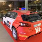 MRW - MRW mantiene por segundo año consecutivo  su patrocinio con el MRW Rally Team