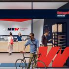 MRW - MRW renueva sus oficinas con un nuevo  concepto de franquicia