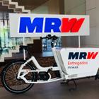 MRW - MRW se suma a la Semana Europea de la  Movilidad con su apuesta por las entregas en  transportes sostenibles