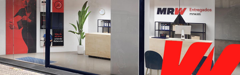 Mrw Nuestras Oficinas