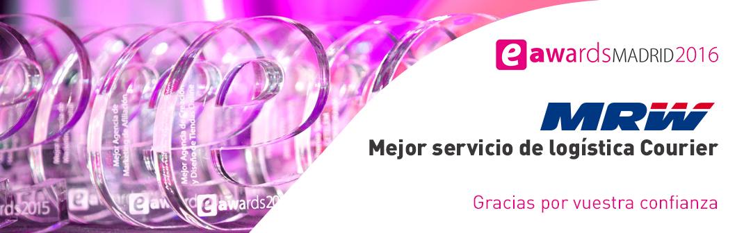 MRW - Servicio de Logística
